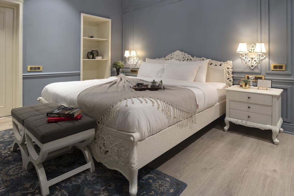 Superior kamer - Kamer