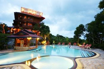 Picture of Sea Breeze Resort in Ko Pha-ngan