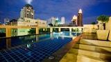 Book this Kitchen Hotel in Bangkok