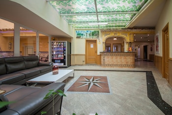 Foto van Hotel Agur in Fuengirola