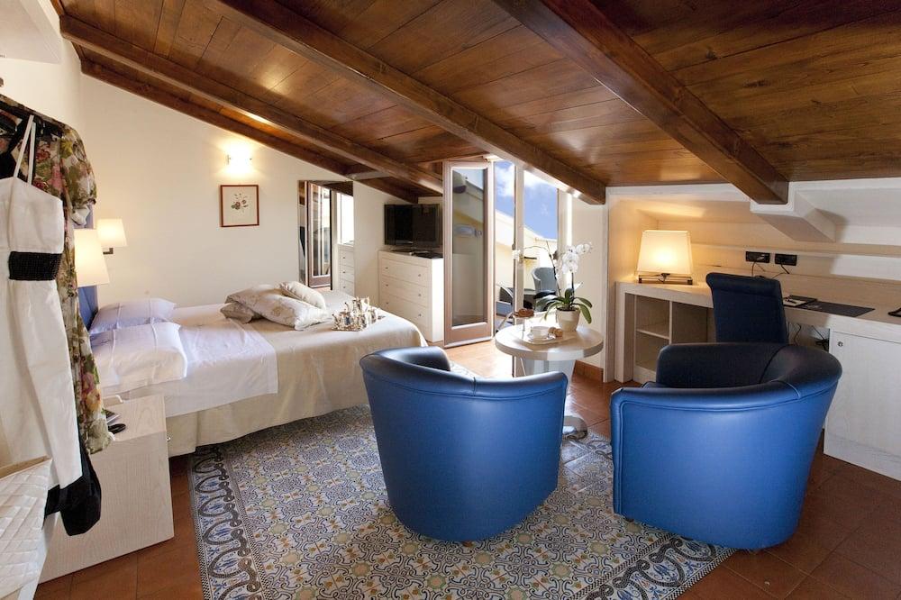 Loft, Terrace - Guest Room