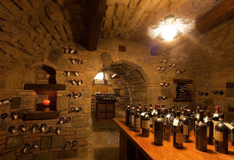 Maison Tofani, Sorrento, Bar del hotel