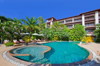 Picture of Le Murraya Boutique Serviced Residence & Resort in Koh Samui