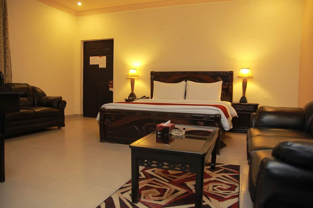 Executive Room, 1 Queen Bed, Private Bathroom - Guest Room