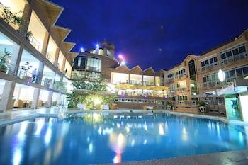 ภาพ Lemigo Hotel ใน คิกาลี
