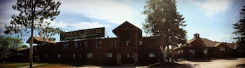 Foto Terrace Suites di Callander