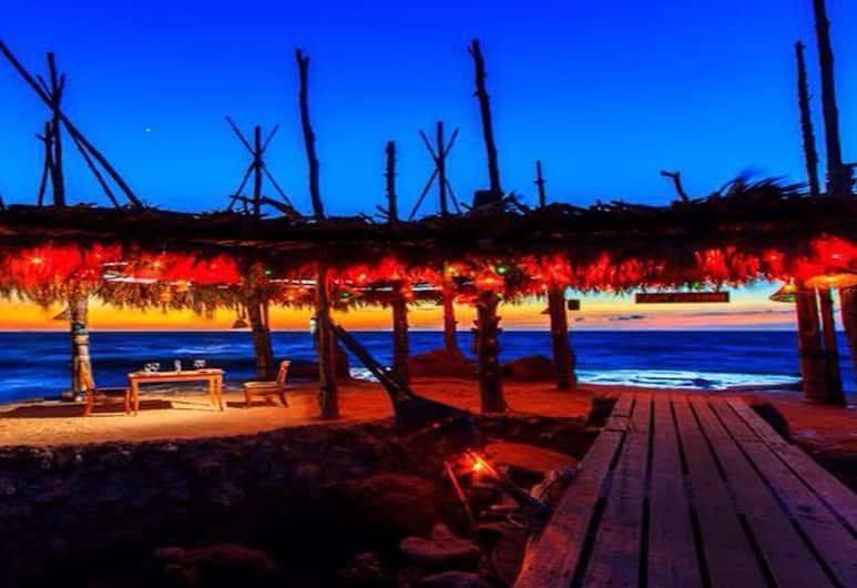 Haadson Resort, Ko Pha-ngan, Kilátás a hotelből