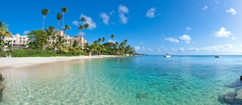 Picture of Saint Peter's Bay in Speightstown