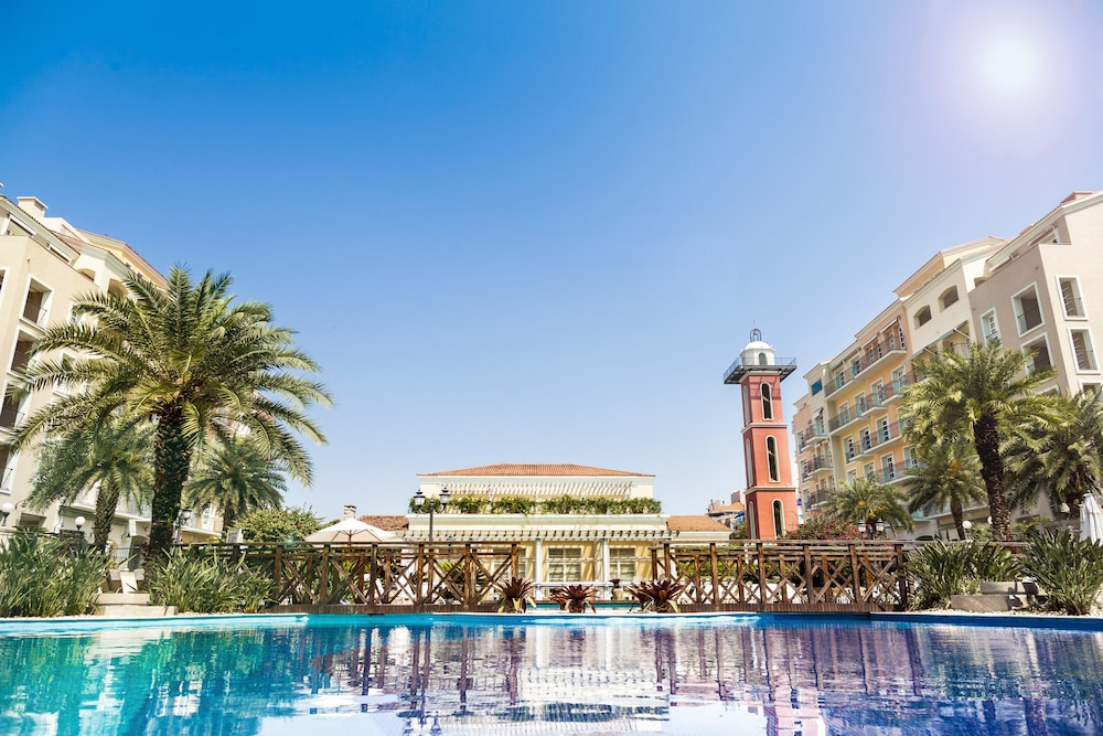 Il Campanario Villagio Resort, Florianopolis