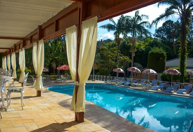 Biazi Paradise Hotel, Sera Negra