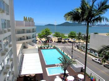 Picture of Marambaia Hotel & Convenções in Balneario Camboriu