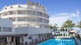 Hotel unweit  in Balneário Camboriú,Brasilien,Hotelbuchung