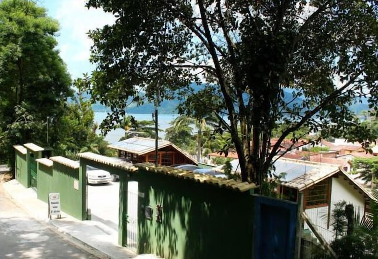 Pousada Solar D'Alcina, Paraty, Terrein van accommodatie