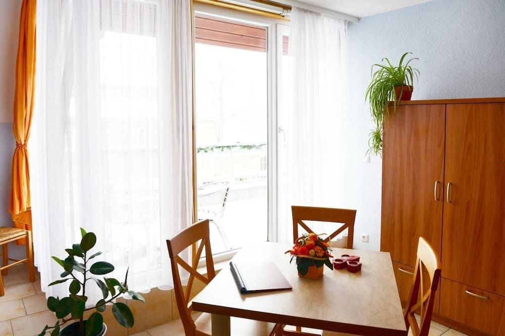 Апартаменты (#2) - Обед в номере