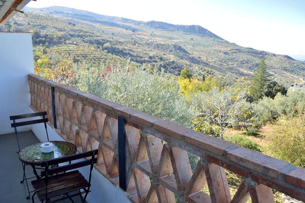 Pokój dwuosobowy typu Superior - Balkon