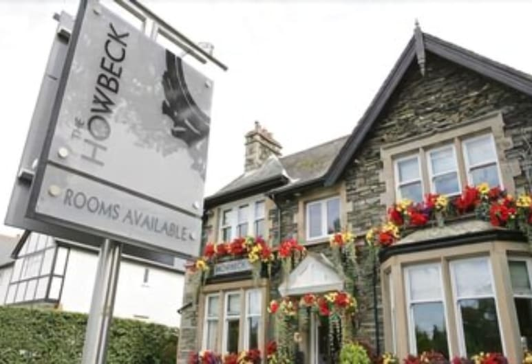 Howbeck Guest House, Windermere