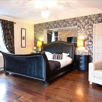 Bild vom Howbeck Hotel - Guest House in Windermere