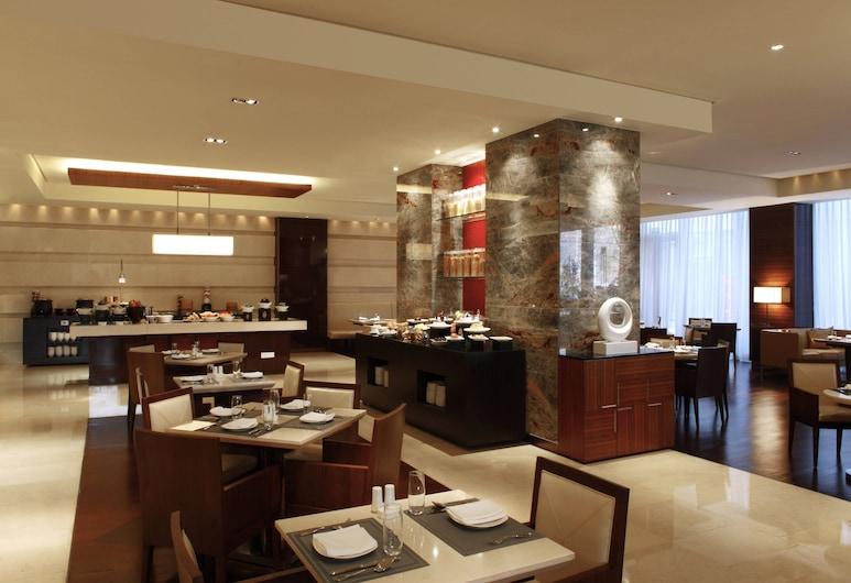 上海綠地萬怡酒店, 嘉定區