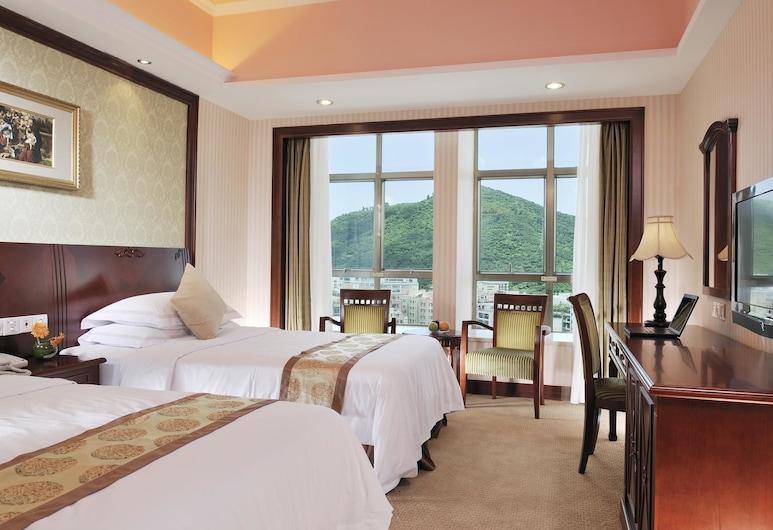 Vienna Hotel, Shenzhen, Kamar Tamu