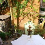 Vistas al patio