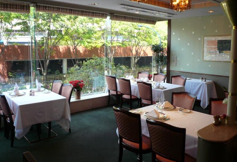 Hotel Yokohama Garden, Yokohama, Restaurant