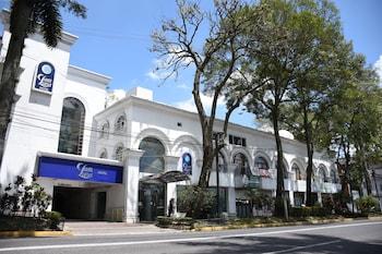 Fotografia do Hotel Clara Luna em Xalapa
