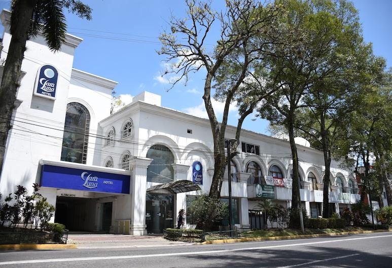 Hotel Clara Luna, Xalapa