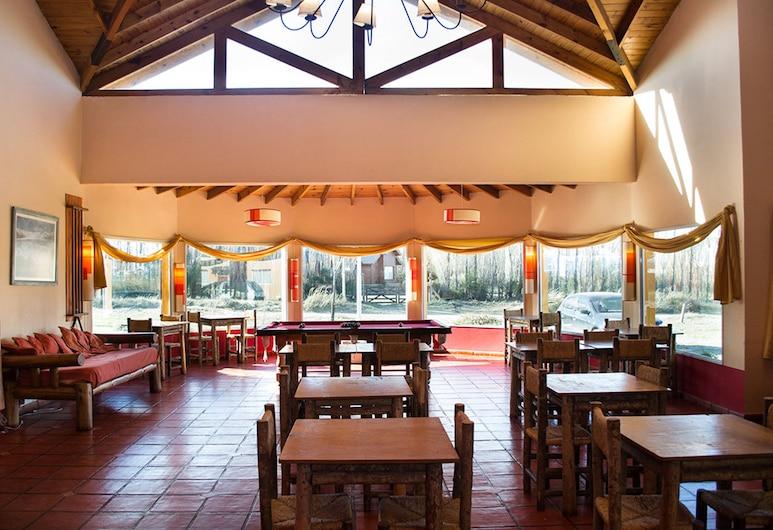 Hostel Inn Calafate, El Calafate, Hotelbar
