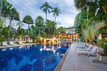 Picture of Koh Tao Montra Resort in Koh Tao