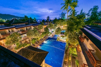 Picture of Koh Tao Montra Resort in Koh Tao