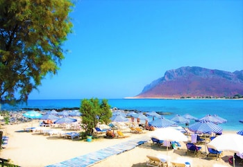 Picture of Zorbas Beach Village Hotel in Chania