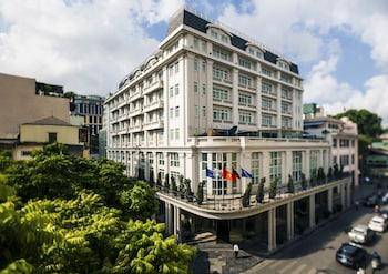 Picture of Hotel de l'Opera Hanoi, MGallery by Sofitel in Hanoi