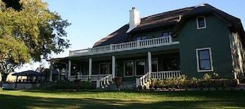 Picture of Ridgemor Villa in Cape Town