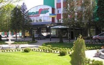 Lviv bölgesindeki Hotel Volter resmi