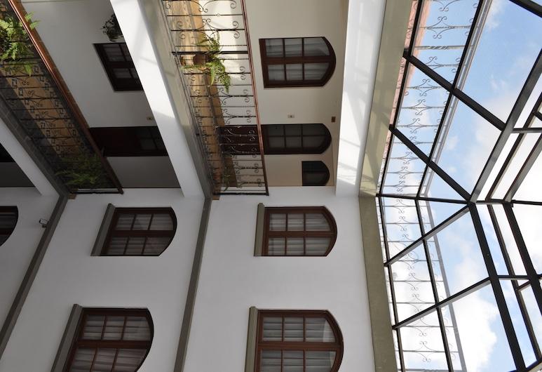 帕特里莫尼奧青年旅舍 - 蘇克雷, 蘇克雷 , 客房