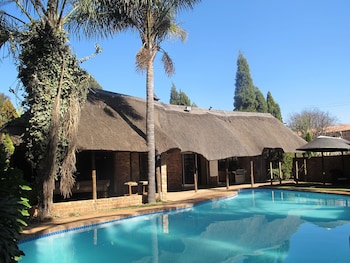 Picture of Aero Guest Lodge in Kempton Park
