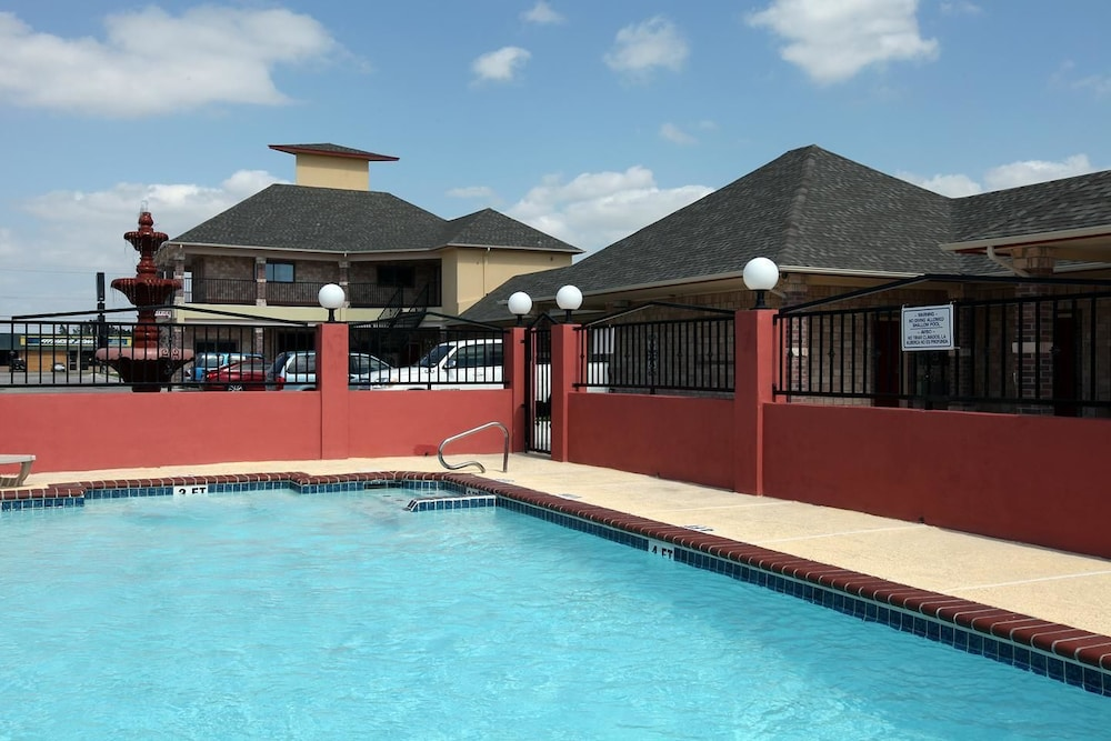 Guest Inn San Benito Harlingen United States Of America Hotel S Hotels