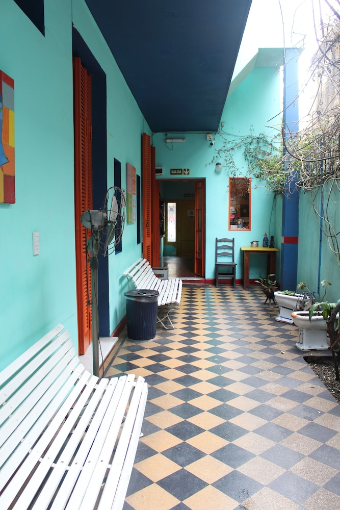 Pampa Hostel, Buenos Aires