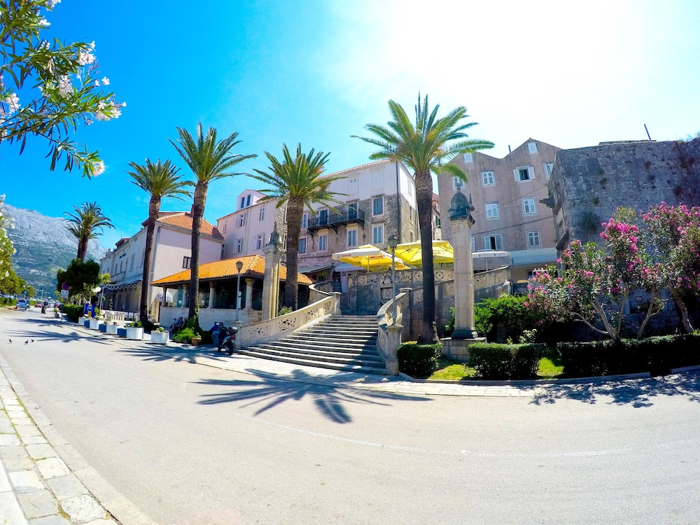 Accommodation Vitaic - Guest House, Korcula
