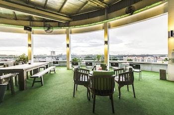 Fotografia do The LimeTree Hotel em Kuching