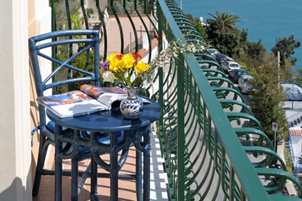 Double Room, Balcony, Sea View (Aurora) - Balcony