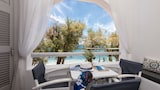 Book this Gym Hotel in Paros