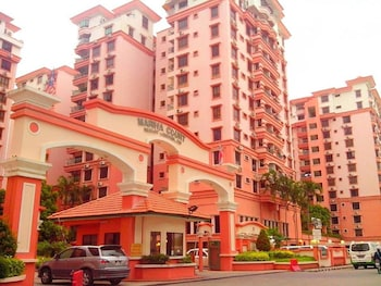 Picture of KK-Suites Residence @ Marina Court in Kota Kinabalu