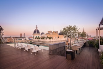 Picture of Ohla Barcelona in Barcelona