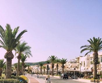 Bild vom Elina Hotel Apartments in Rethymnon