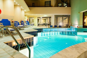 Picture of Elina Hotel Apartments in Crete Island
