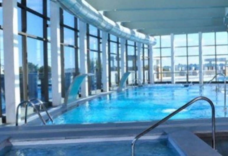 Hotel Dreams Araucania, Temuco, Pool