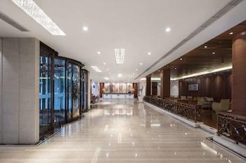 Bild vom Ramada by Wyndham Beijing Airport in Peking
