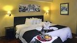 Hoteller i Puno