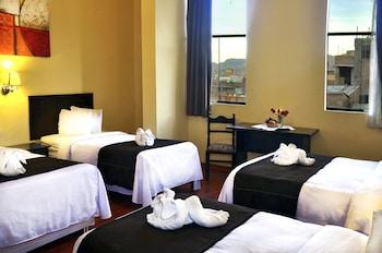 Introduce las fechas para ver los descuentos de hoteles en Puno